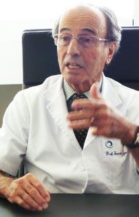 Santiago Dexeus