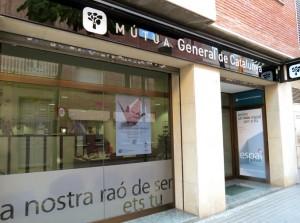 façana Sabadell
