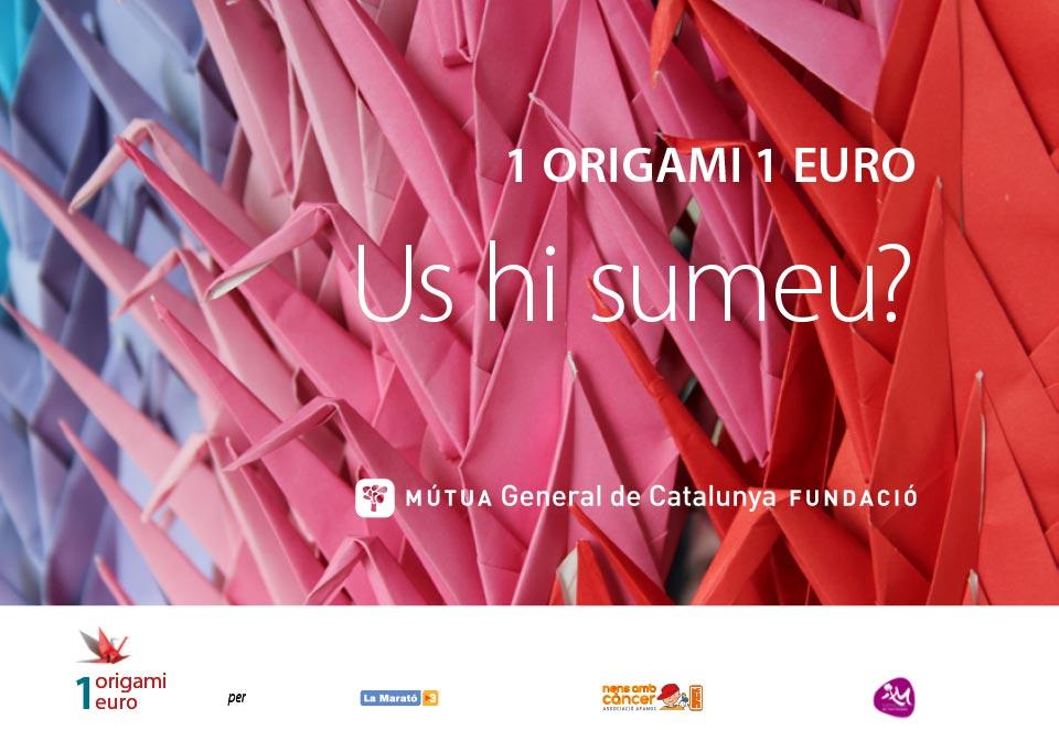 origamis marcas