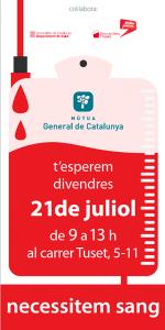 Donacio Sang MGC
