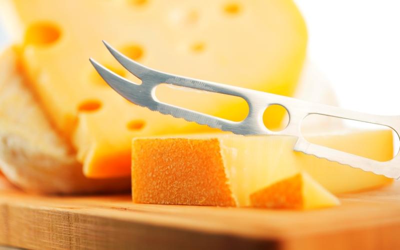 queso masdam