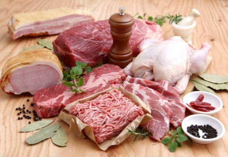 Carnes surtidas