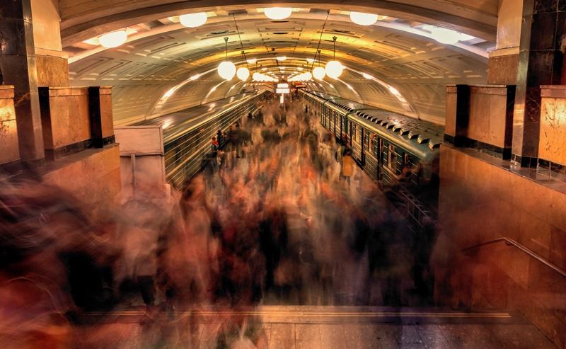 metro atestado