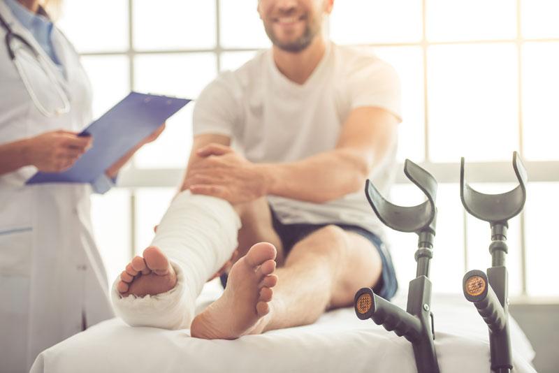 seguro de indemnización por baja laboral