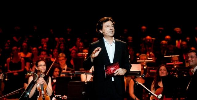 Vuelven los conciertos de Simfonova patrocinados por Mútua General de Catalunya