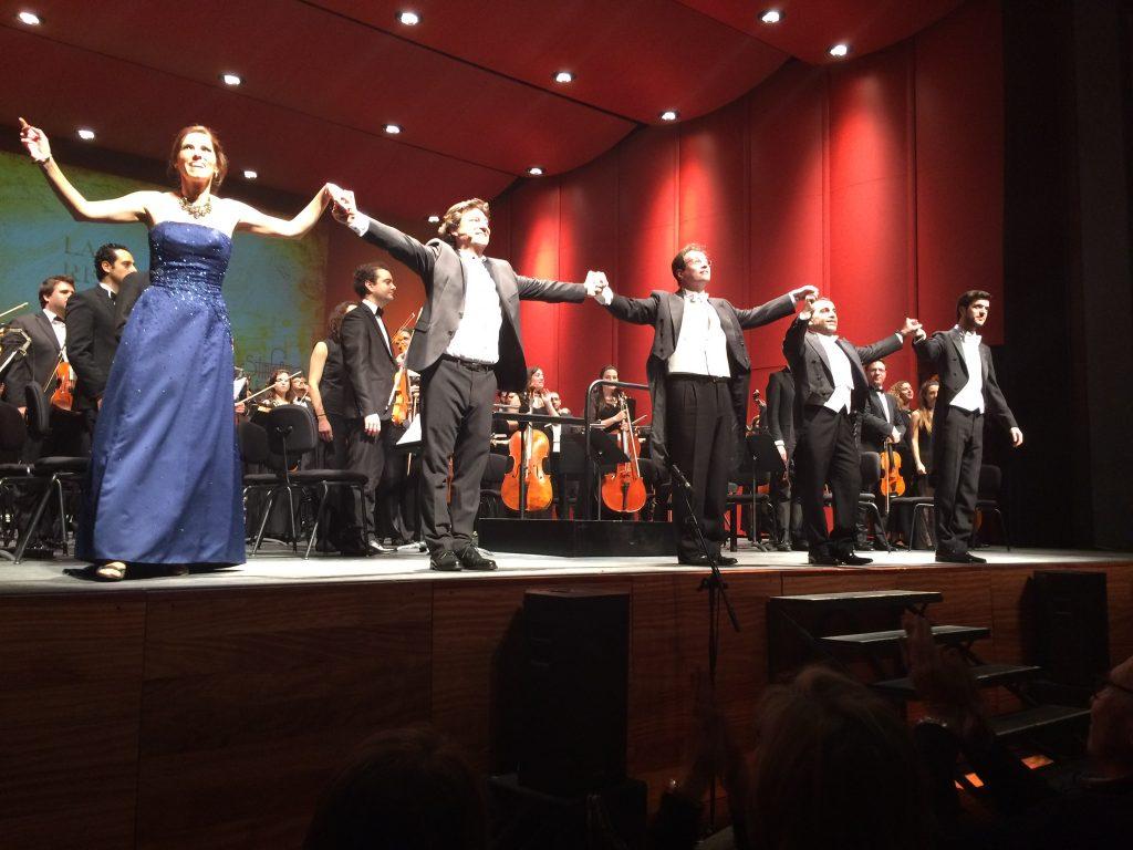 La Mútua invita a los mutualistas de Vic al concierto de Simfonova