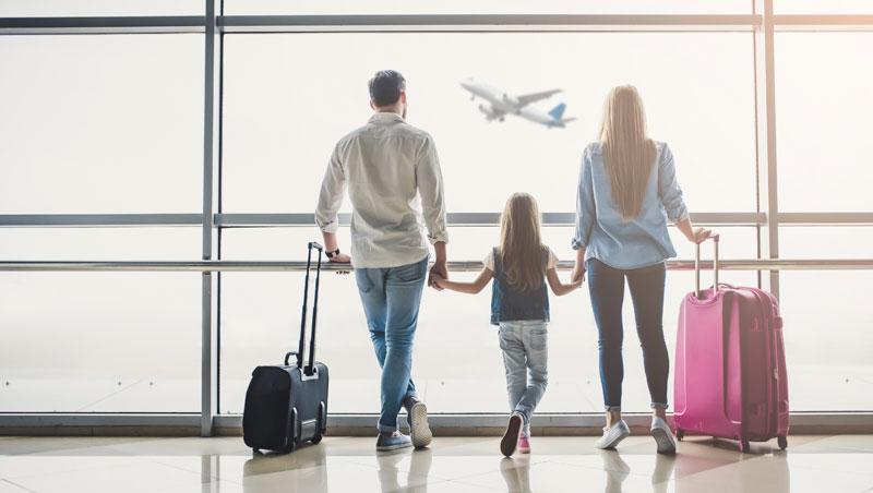 ¿Sabías que tu seguro médico te cubre la asistencia en viajes internacionales?
