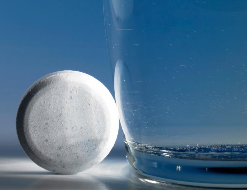 Ventajas e inconvenientes de la aspirina
