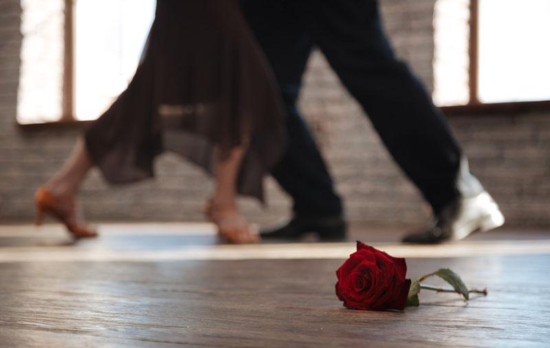 Bailar: una actividad con muchos beneficios en las personas mayores
