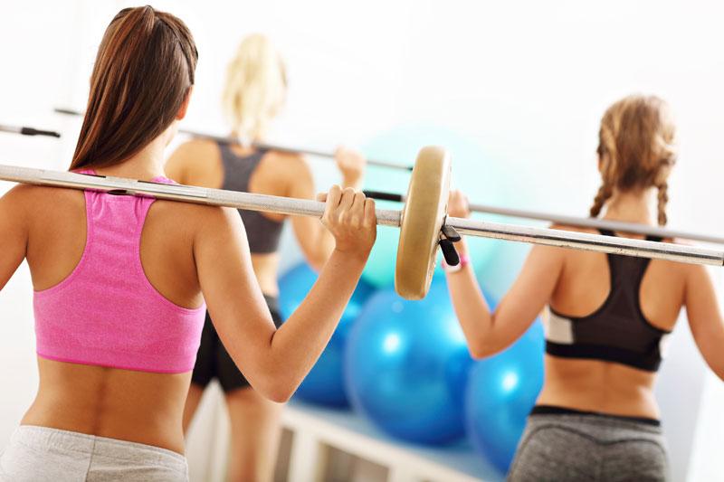 Body Pump: ¿qué es y qué beneficios tiene para la salud?