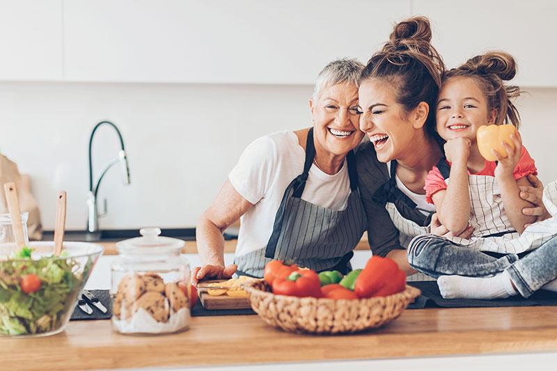 ¿Qué significa tener buena salud?