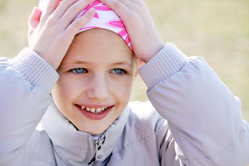 El cáncer infantil y la importancia del diagnóstico precoz