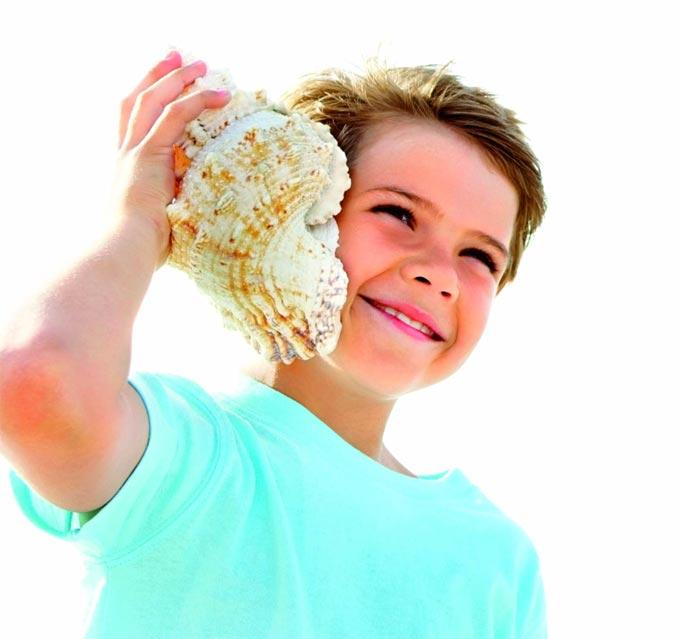 Prevención de las infecciones de oído