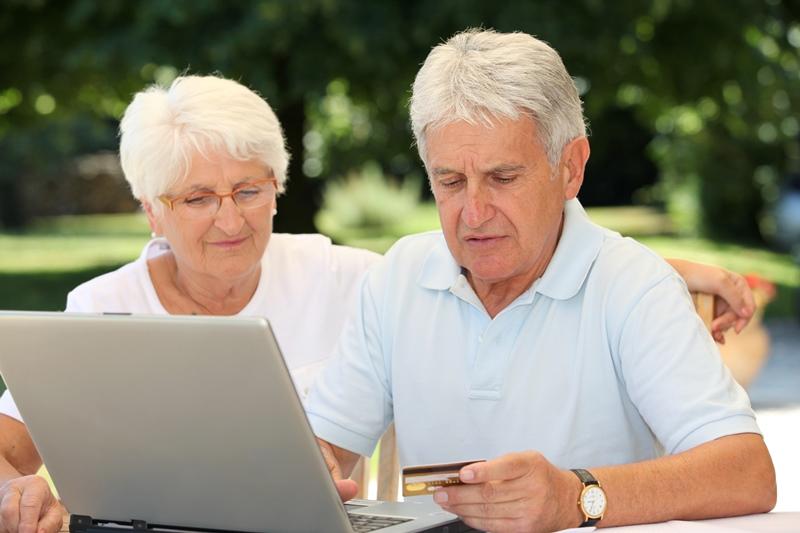 Comprar por internet es malo para la salud