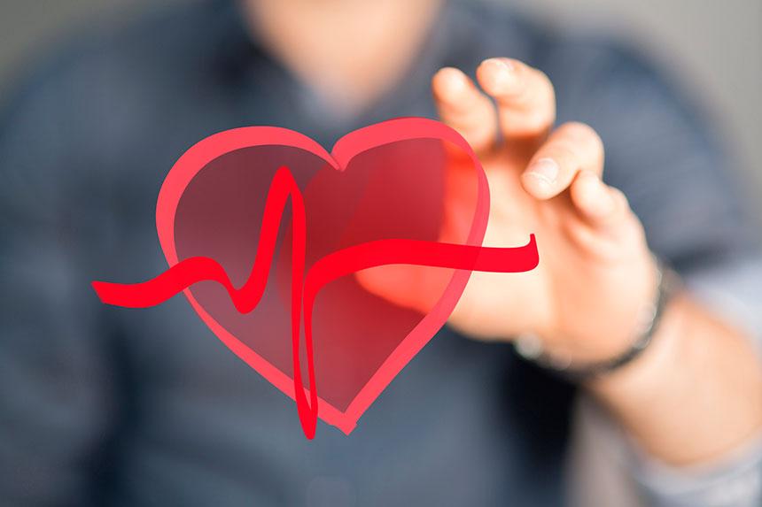14 de marzo, Día Europeo para la Prevención del Riesgo Cardiovascular