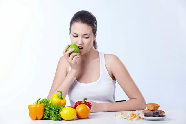 Tu dieta es tu vida, ¡cuídala! Las dietas milagro no existen