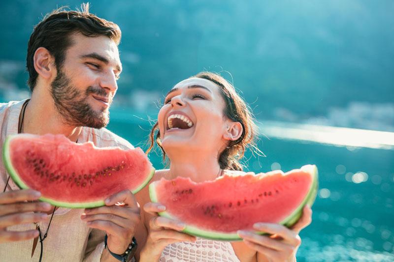 5 frutas de temporada para comer en agosto y sus beneficios saludables
