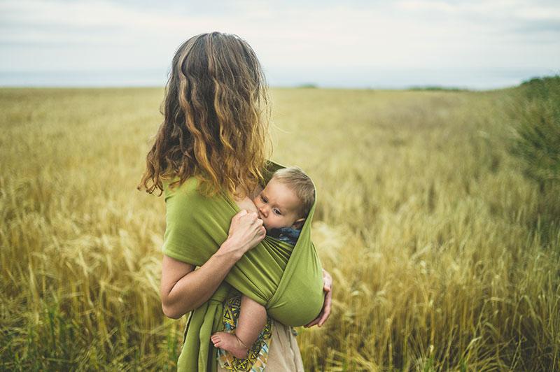¿Cómo favorece la lactancia materna la salud de la madre?