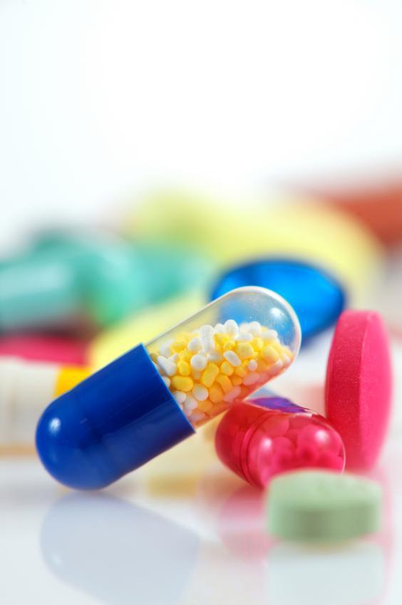 El mundo del medicamento es muy poderoso
