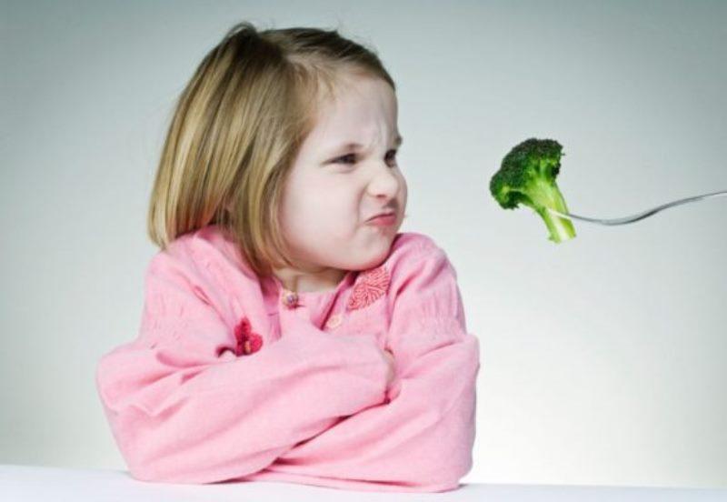 5 trucos para que tus hijos coman de todo