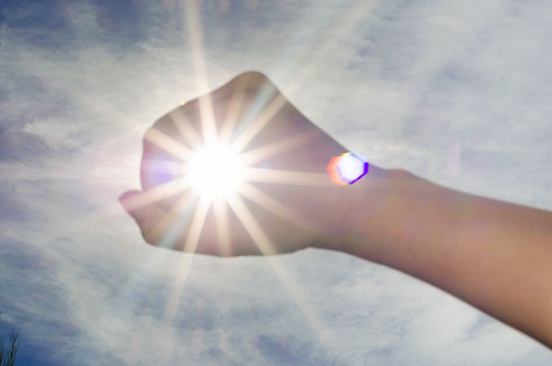 ¿Cómo afecta la capa de ozono a la salud?