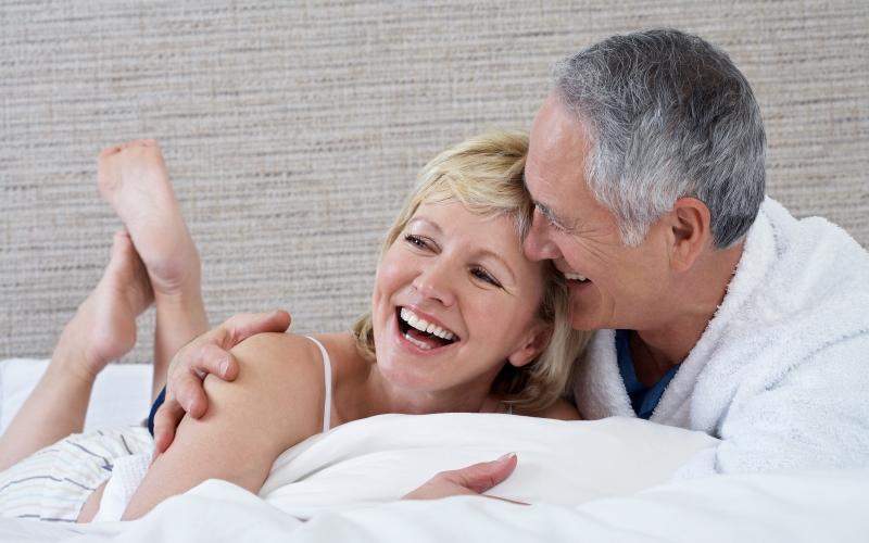 Sexo y edad: 4 cosas que se deben saber según envejecemos