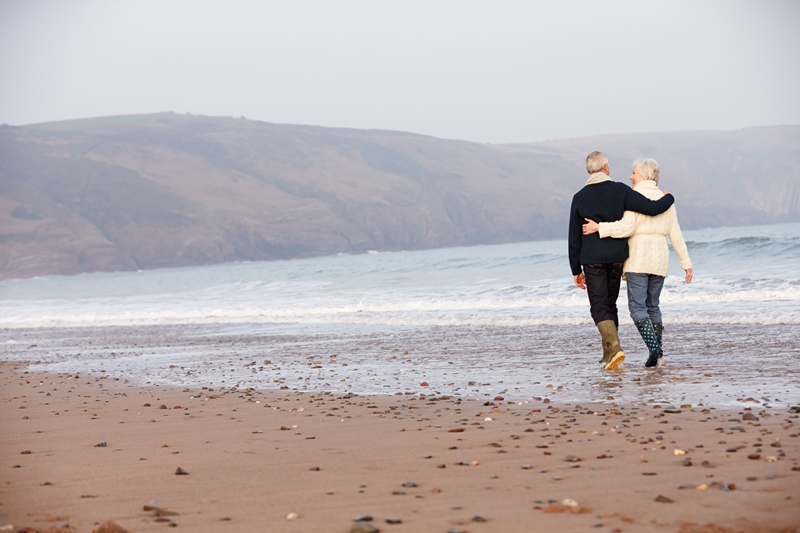 8 claves para la felicidad de la pareja