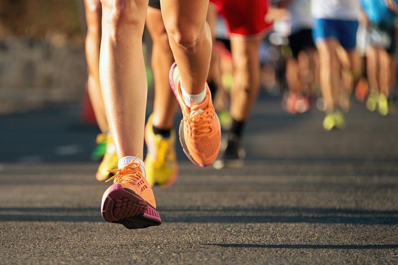 ¿Cómo ayuda la podología en el deporte?