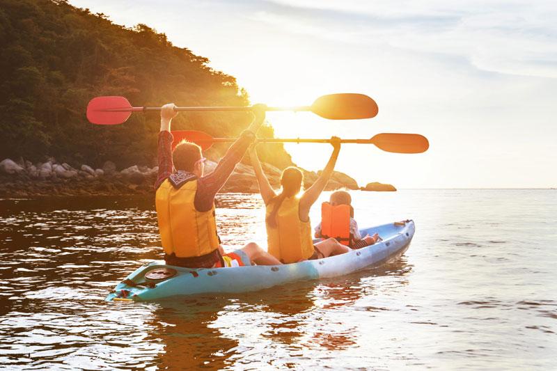 Consejos para cuidar la salud familiar en verano