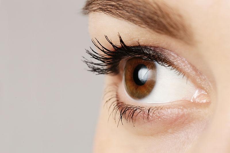 7 hábitos para mantener en forma tu visión