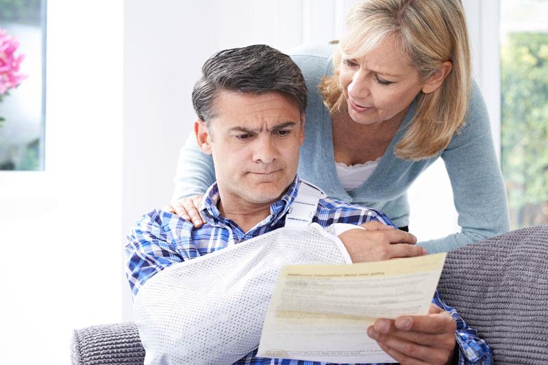 ¿Por qué contratar un seguro de accidentes?
