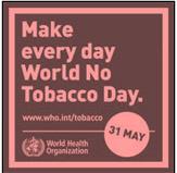«Prohibición total a cualquier forma de publicidad de tabaco»
