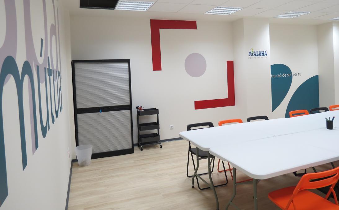 Tarragona ya cuenta con el Espai Mútua