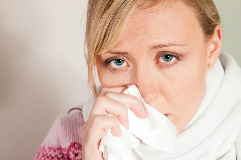 10 cosas que puedes hacer para evitar la gripe o un resfriado