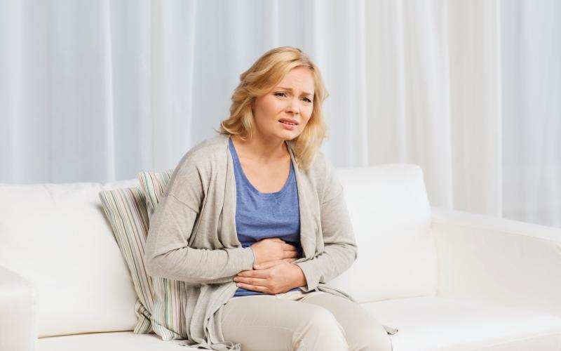 El reflujo: síntomas, causas y cómo evitarlo