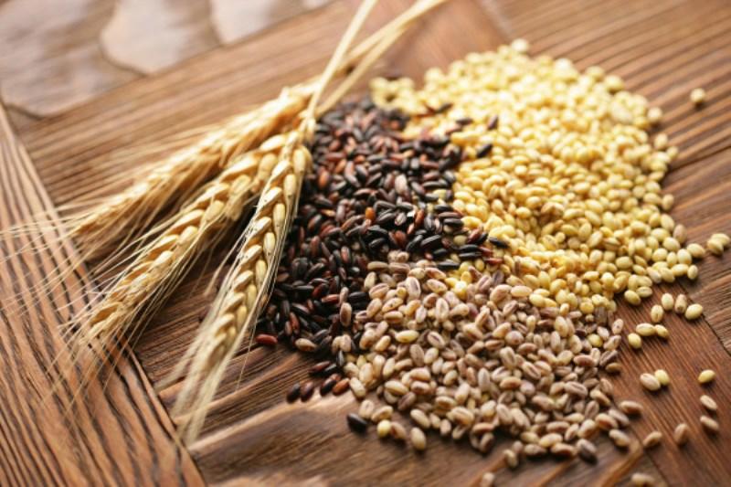 fibra cereales integrales