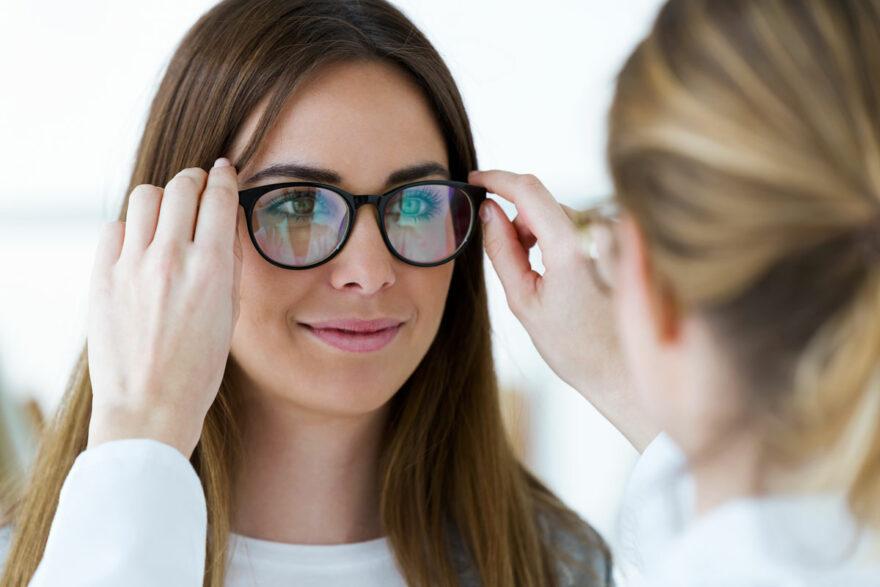 Seguro de salud-oftalmología