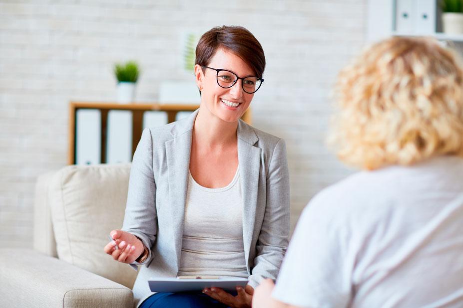 ¿En qué consiste la psicoterapia?