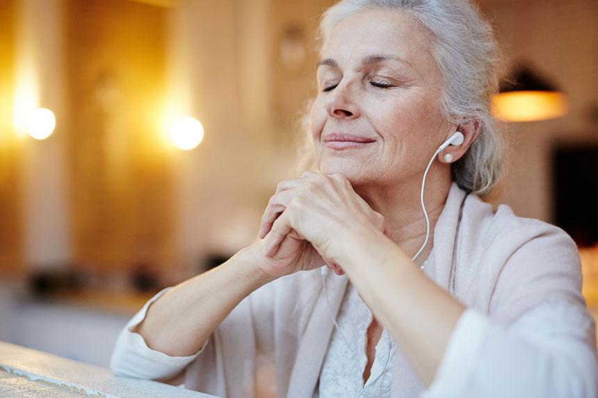 Música beneficia la salud