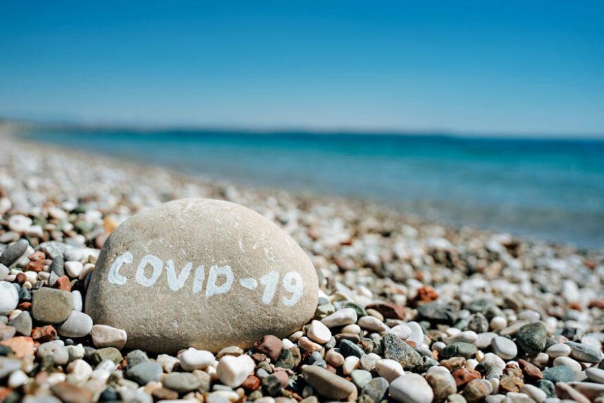 Verano a salvo de la COVID-19