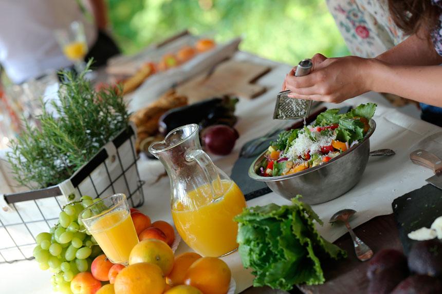 Hidratación y salud cardiovascular