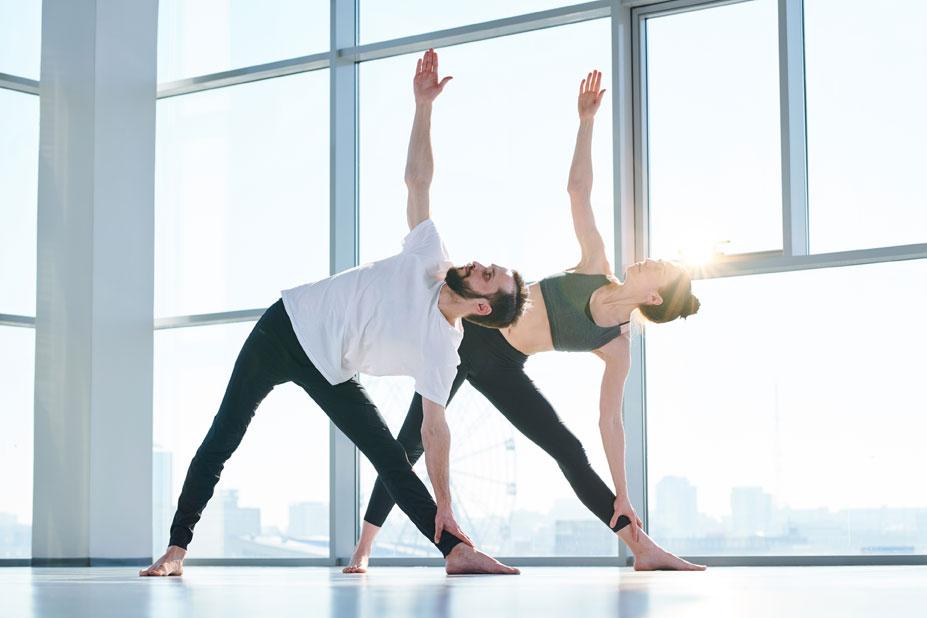Los tipos de yoga más populares y sus beneficios