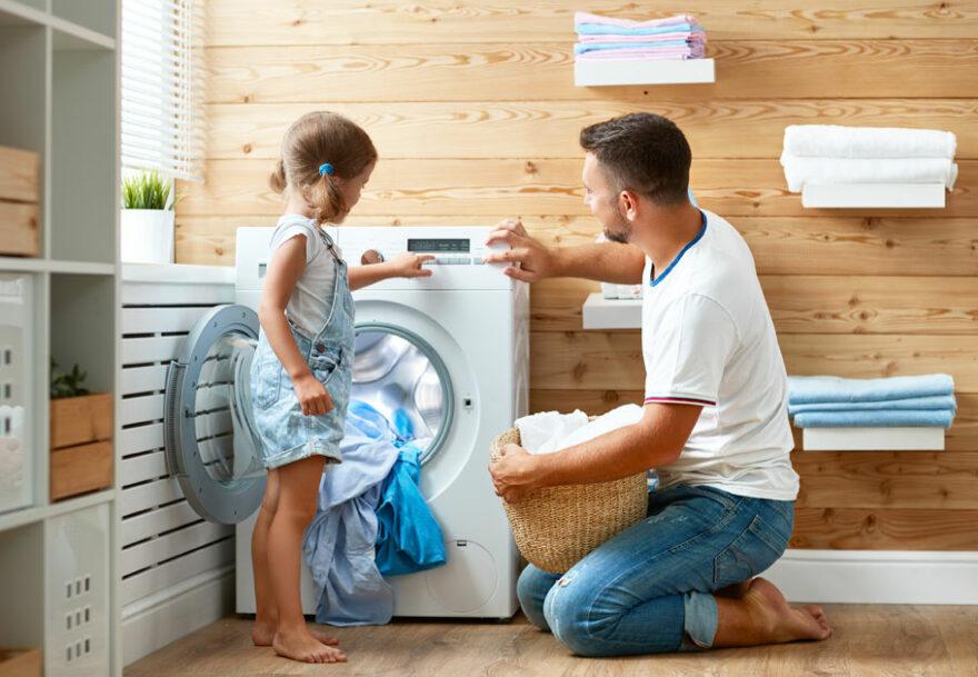 Niños y rutinas durante el verano