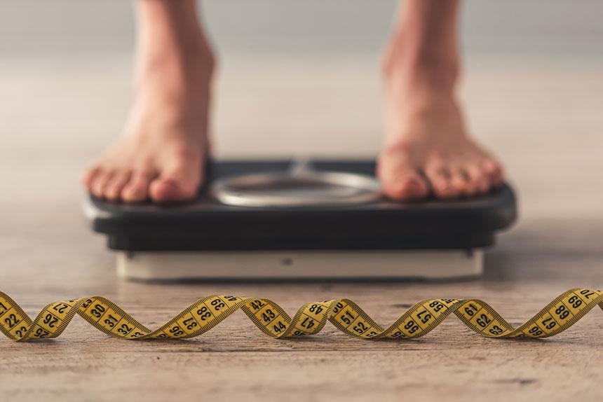 ¿Existe el peso ideal?