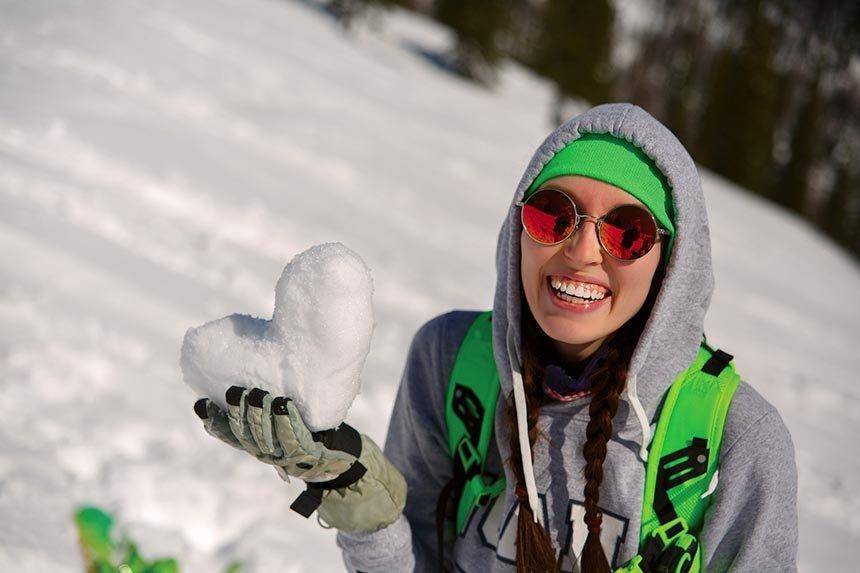 7 beneficios de practicar deporte en invierno